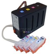 Sistema de Tinta Continua para Impresoras Hp modelos 7000 7500 Cartucho o Consumible N° 920